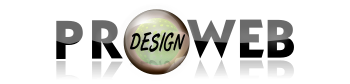 Proweb Design Mobile Logo