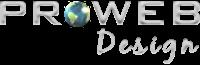 Proweb Design Logo